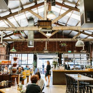 The Best Cafes for Working or Studying in Melbourne