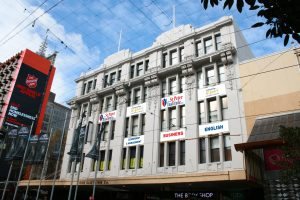 Building St Peter institute_Melbourne